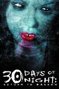 30 DAYS OF NIGHT RETURN TO BARROW TP (MR)