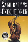 SAMURAI EXECUTIONER TP VOL 09 (MR)