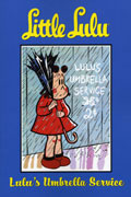 LITTLE LULU VOL 7 LULUS UMBRELLA SERVICE TP