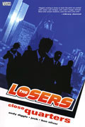 LOSERS CLOSE QUARTERS TP (MR)