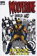 WOLVERINE ENEMY OF THE STATE VOL 2 PREM HC