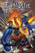 FANTASTIC FOUR VOL 3 HC