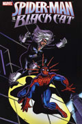 SPIDER-MAN VS THE BLACK CAT VOL 1 TP