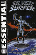 ESSENTIAL SILVER SURFER VOL 1 TP NEW PRINTING