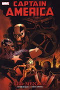 CAPTAIN AMERICA RED MENACE VOL 2 TP