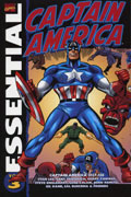 ESSENTIAL CAPTAIN AMERICA VOL 3 TP