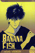 BANANA FISH VOL 17 TP