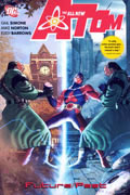 ALL NEW ATOM VOL 2 FUTURE PAST TP