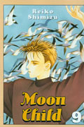 MOON CHILD VOL 9 (C: 1-0-0)