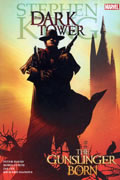 STEPHEN KING DARK TOWER GUNSLINGER BORN HC