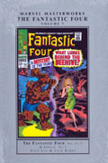 MMW FANTASTIC FOUR VOL 7 HC