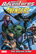 MARVEL ADVENTURES AVENGERS VOL 4 DIGEST TP