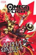 OMEGA FLIGHT ALPHA TO OMEGA TP
