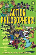 ACTION PHILOSOPHERS VOL 3 GIANT SIZED THING TP