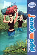 JANES WORLD TP VOL 08
