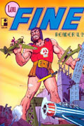 LOU FINE READER TP VOL 02