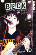 BECK MONGOLIAN CHOP SQUAD VOL 10 GN (OF 19) (MR)
