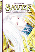 SAVER VOL 5 GN (OF 9)