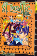 ST LUNATIC HIGH SCHOOL VOL 2 GN (OF 2)