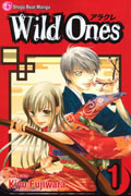 WILD ONES VOL 1 GN