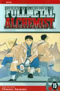 FULLMETAL ALCHEMIST GN VOL 15
