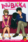 INUBAKA CRAZY FOR DOGS VOL 6 TP