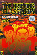 DRIFTING CLASSROOM VOL 9 TP (MR) (C: 1-0-0)