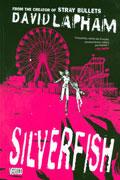SILVERFISH TP (MR)