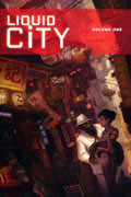 LIQUID CITY GN