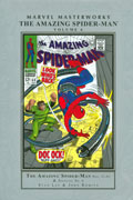 MMW AMAZING SPIDER-MAN VOL 6 HC NEW PTG