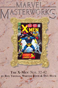 MMW X-MEN VOL 4 HC VARIANT VOL 35 NEW PTG
