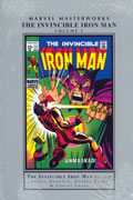 MMW INVINCIBLE IRON MAN HC VOL 05