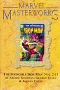 MMW INVINCIBLE IRON MAN HC VOL 05 VAR ED VOL 107