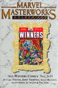 MMW GOLDEN AGE ALL WINNERS HC VOL 03 VAR ED VOL 108