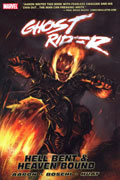 GHOST RIDER TP VOL 05 HELL BENT HEAVEN BOUND