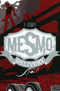 MESMO DELIVERY VOL 1 GN (MR)