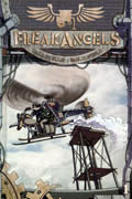 FREAKANGELS VOL 1 HC (MR)