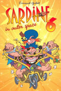 SARDINE IN OUTER SPACE SC VOL 06
