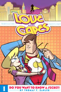 LOVE AND CAPES TP