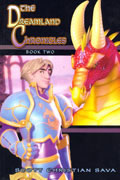 DREAMLAND CHRONICLES BOOK 2 TP
