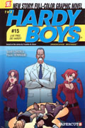 HARDY BOYS HC VOL 15