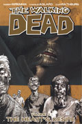 WALKING DEAD VOL 4 HEARTS DESIRE TP (MR)