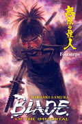 BLADE OF THE IMMORTAL VOL 22 FOOTSTEPS TP