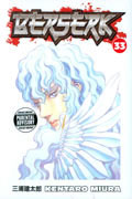 BERSERK TP VOL 33 (MR)