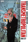 TRANSMETROPOLITAN TP VOL 05 LONELY CITY NEW ED (MR)