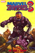 MARVEL ZOMBIES 3 TP