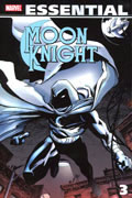 ESSENTIAL MOON KNIGHT VOL 3 TP