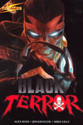 PROJECT SUPERPOWERS BLACK TERROR VOL 1 TP