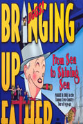 BRINGING UP FATHER VOL 1 FROM SEA TO SHINING SEA HC