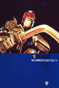 JUDGE DREDD COMPLETE CASE FILES VOL 14 TP